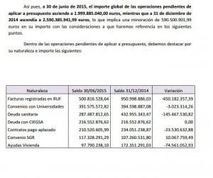 Facturas Pendientes_Valencia