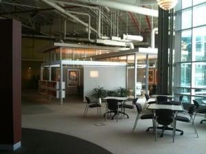 oficina steelcase